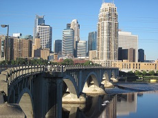 Minneapolis area IT Recruiters for Tech